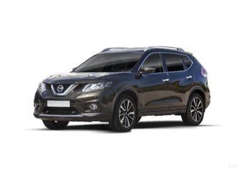 Nuevo Nissan X-Trail 1.6 DCi Tekna 4x4i