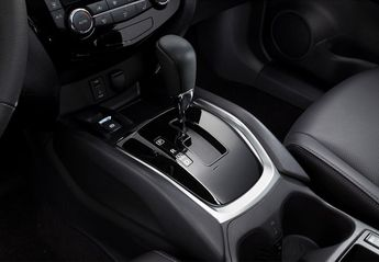 Nuevo Nissan X-Trail 1.7 DCi Tekna 4x4-i XTronic 7 Pl.