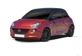 Nuevo Opel Adam 1.4 XEL Jam Aut.