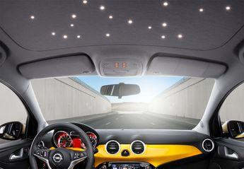 Precios del Opel Adam nuevo en oferta para todos sus motores y acabados