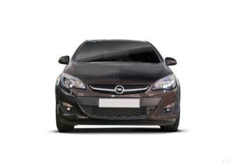 Nuevo Opel Astra 1.2T S/S Elegance 107kW