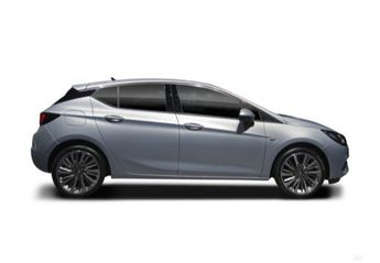 Nuevo Opel Astra 1.2T S/S Ultimate 145