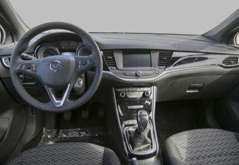 Nuevo Opel Astra 1.4T S/S Dynamic 125