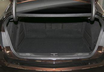 Nuevo Opel Astra 1.4T S/S Elegance Aut. 107kW