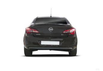 Nuevo Opel Astra 1.5D S/S 77kW