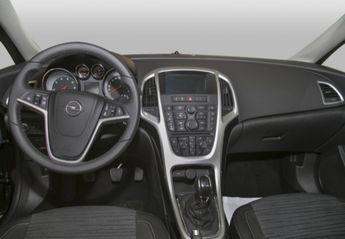 Nuevo Opel Astra 1.5D S/S Elegance 90kW