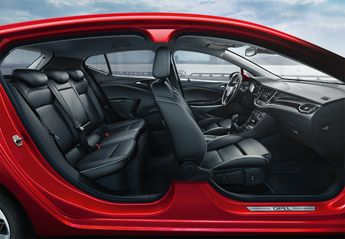 Nuevo Opel Astra 1.6CDTi Business + 110
