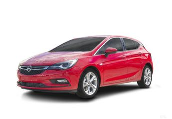 Nuevo Opel Astra 1.6CDTi S/S Dynamic Aut. 136