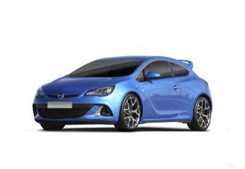 Nuevo Opel Astra GTC 2.0 T S/S OPC