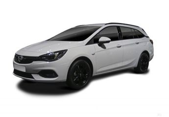 Nuevo Opel Astra ST 1.2T S/S Business Elegance 130