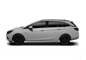 Nuevo Opel Astra ST 1.5D S/S Business Elegance Aut. 122