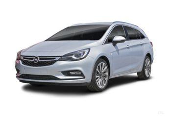 Nuevo Opel Astra ST 1.6CDTi Excellence 110