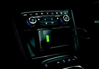 Nuevo Opel Astra ST 1.6CDTi S/S Business + 136