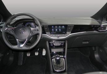 Ofertas del Opel Astra nuevo