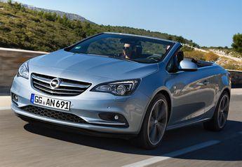 Precios del Opel Cabrio nuevo en oferta para todos sus motores y acabados