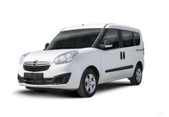 Nuevo Opel Combo Tour 1.6CDTI Excellence L1H1 120
