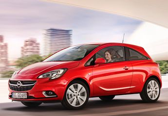 Nuevo Opel Corsa 1.4 Expression 75