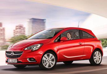 Precios del Opel Corsa nuevo en oferta para todos sus motores y acabados