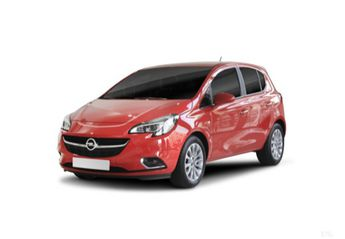Nuevo Opel Corsa 1.4 Turbo S&S Selective 100 (4.75)