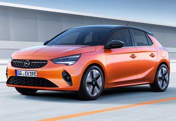 Nuevo Opel Corsa -e First Edition
