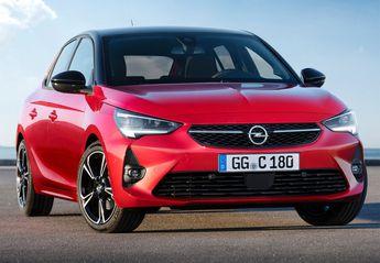 Nuevo Opel Corsa -e Ultimate-e