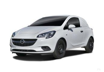 Nuevo Opel Corsa Van 1.3CDTI Expression 75