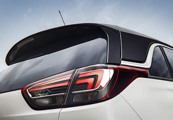 Nuevo Opel Crossland X 1.2T S&S EcoTEC Excellence 110