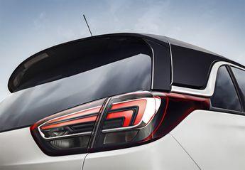 Nuevo Opel Crossland X 1.2T S&S Selective Aut. 110