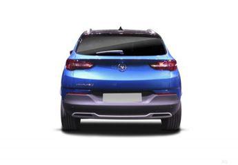 Nuevo Opel Grandland X 1.2T S&S Design Line 130