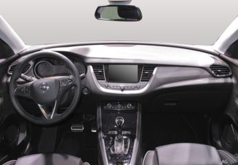 Nuevo Opel Grandland X 1.2T S&S Design & Tech 130