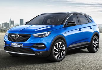 Nuevo Opel Grandland X 1.6CDTi S&S Excellence 120