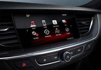 Nuevo Opel Insignia 1.5D DVH S&S GS-Line 122