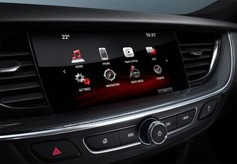 Nuevo Opel Insignia 2.0CDTI S&S Exclusive 4x4 Aut. 210