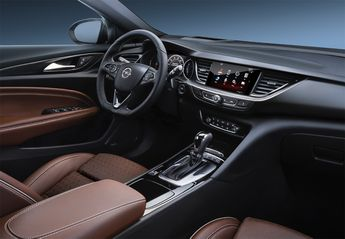 Nuevo Opel Insignia ST 1.5 T XFT S&S Excellence 165