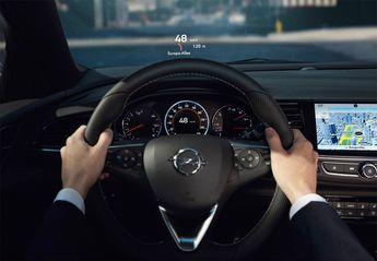 Nuevo Opel Insignia ST 2.0CDTI S&S Exclusive 4x4 Aut. 210