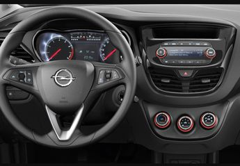 Precios del Opel Karl nuevo en oferta para todos sus motores y acabados