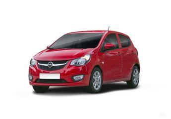Nuevo Opel Karl 1.0 XE Expression