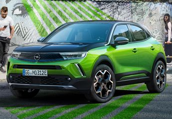 Nuevo Opel Mokka -e GS Ultimate-e