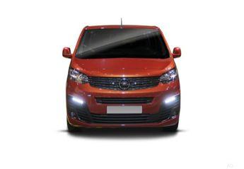 Nuevo Opel Vivaro Combi M1 2.0D L Carga Standard 145