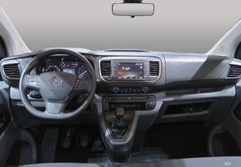 Nuevo Opel Vivaro Combi M1 2.0D M Carga Standard 145