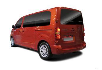 Nuevo Opel Vivaro Combi M1 -e  L Carga Standard 100kW 50kWh