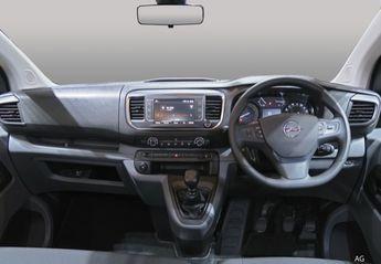 Nuevo Opel Vivaro Combi M1 -e  M Carga Standard 100kW 75kWh