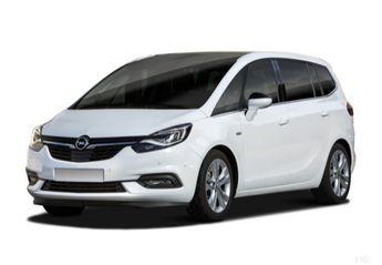 Nuevo Opel Zafira 1.4 T S/S Expression 120