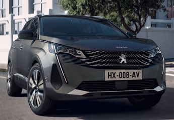 Nuevo Peugeot 3008 SUV 1.5BlueHDi Active Pack S&S EAT8 130
