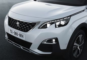 Nuevo Peugeot 3008 SUV Hybrid 300 GT Line E-EAT8