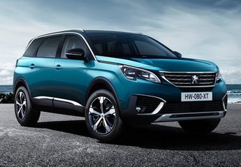 Nuevo Peugeot 5008 SUV 1.5BlueHDi S&S Active EAT8 130