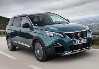 Nuevo Peugeot 5008 SUV 2.0BlueHDi S&S GT EAT6 180