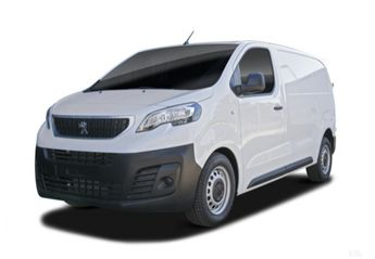 Nuevo Peugeot Expert Fg. Long 2.0BlueHDi Premium 120