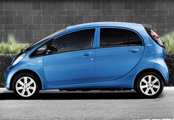 Precios del Peugeot IOn nuevo en oferta para todos sus motores y acabados