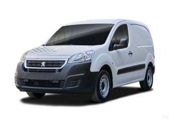 Nuevo Peugeot Partner Furgon 1.6 Confort L1